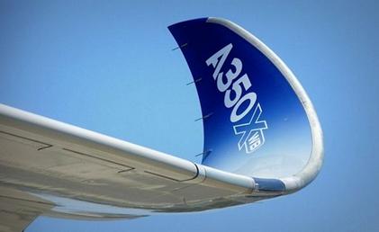 winglets airbus